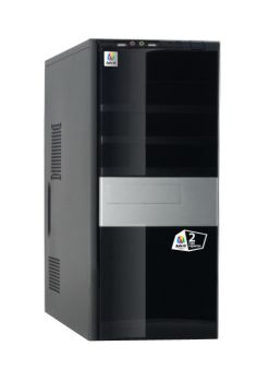 Компьютер Дабл Ю Home AMD A8-5500/A55/DDR3 8Gb/AMD R7 250 2Gb/500Gb/DVD-RW ― CDDB.ru - техника для дома и бизнеса